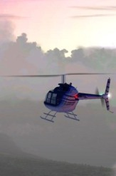 Transylvania Live - Helicopter tours in Romania, rent a heli